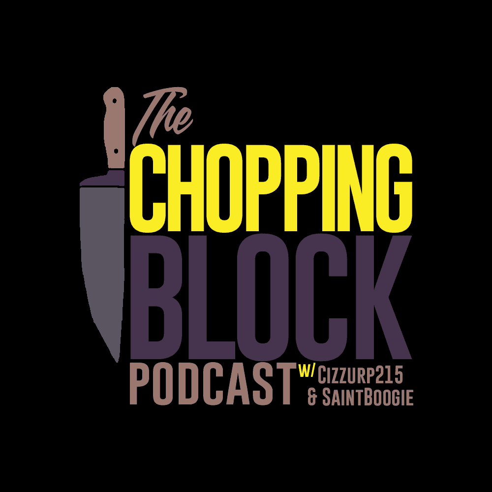 the chopping block podcast